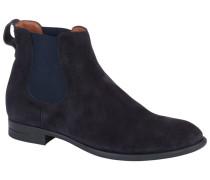 Eleganter Chelsea-Boot in Blau