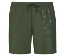 Badehose, Orca in Oliv