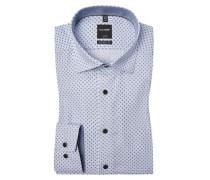 Luxor Modern Fit, Oberhemd mit modischem Muster