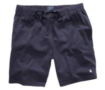 Jogging-Shorts in Marine