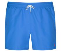 Badehose, Traveler-Swim in Blau