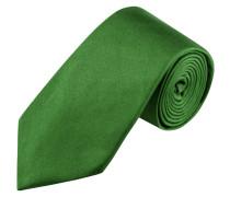 Krawatte in Gruen