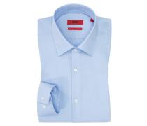 Slim Fit Hemd, C-Jenno in Blau