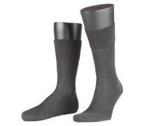 Socken, Tiago in Grau