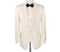 Dinner Jacket in Beige