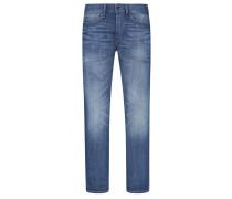 Modische Jeans im Baumwollmix, Bolt, Skinny Fit
