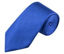 Krawatte in Royal