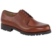 Business-Schuh, Norweger in Cognac