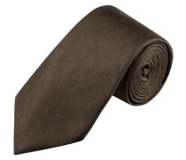 Krawatte in Braun