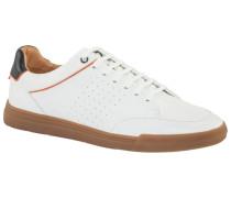 Sneaker, Cosmopool Tennis in Weiss