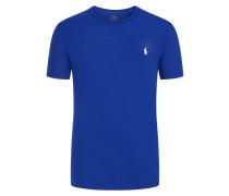 T-Shirt, Custom Slim Fit in Royal