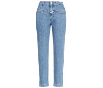 Jeans - PEDAL PUSHER