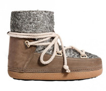 Boot - SEQUIN BEIGE