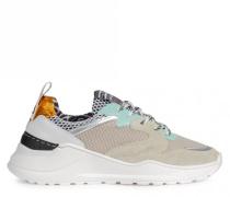Sneaker VAR287 mit breiter Außensohle