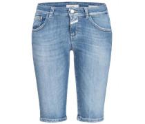 Jeans SHORTS BAKER in Vintage Optik