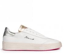 Sneaker GALAXY BIANCO VAR 84 mit Plateausohle
