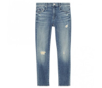 Jeans - LOOKER ANKLE FRAY