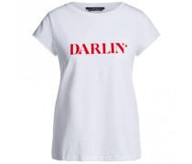 T-Shirt DARLIN aus Baumwolle