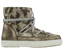 Sneaker - CAMOUFLAGE GREEN