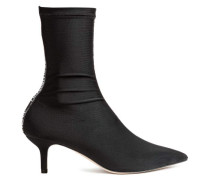 Sockpumps - Schwarz