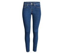 Super Skinny Regular Jeans - Dunkelblau