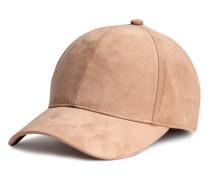 Cap - Hellbeige