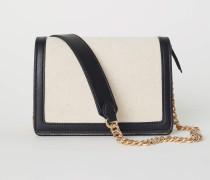 Handtasche - Hellbeige
