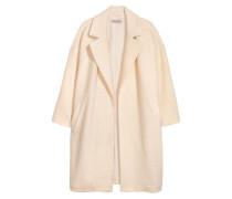 Mantel aus Wollmischung - NaturweiB