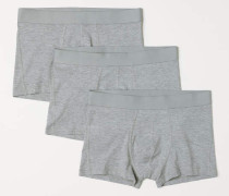 3er-Pack Trunks