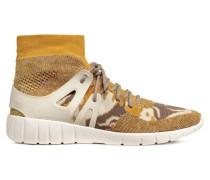 Fully-Fashion-Sneaker - Gelb