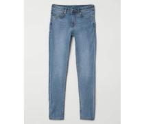 Super Skinny Jeans - Hellblau