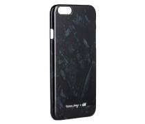 Hülle für iPhone 6/6s - Schwarz
