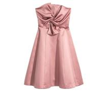 Kurzes Bandeau-Kleid - Vintagerosa