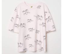 T-shirt - Light pink/Pink Panther