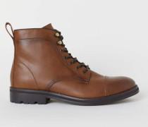 Boots - Braun