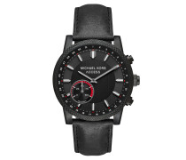 Hybrid Smartwatch Herrenuhr MKT4025