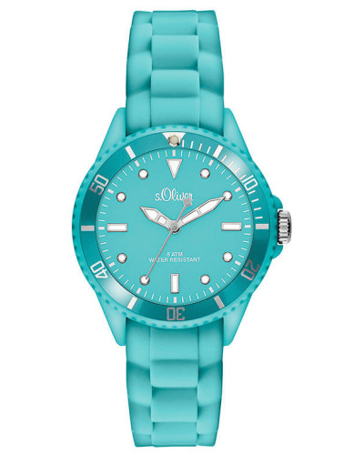 Armbanduhr SO-2750-PQ