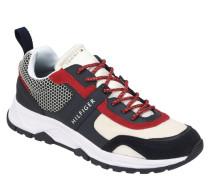 """Sneaker, """"Lightweight Runner Sneaker Low"""", Leder, Mesh-Detail"""