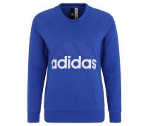 "Sweatshirt ""Essential Lin"", atmungsaktiv"