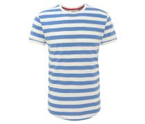 T-Shirt, Rundhalsausschnitt