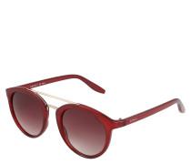 Sonnenbrille, Windsor-Look, Doppelsteg