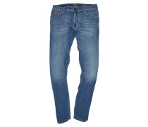 "Jeans ""Houston"", Straight Fit, Stretch-Anteil"