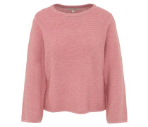 Pullover, Oversize-Look, Strick