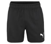 Shorts, feuchtigkeitsableitend, Elastikbund