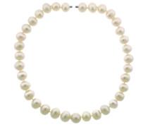 Perlenstrang aus Süßwasser-Zuchtperlen 12,0 mm