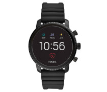 Touchscreen Smartwatch Herrenuhr FTW4018