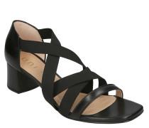 """Sandaletten """"KIGALA"""", Leder, elastische Riemchen"""