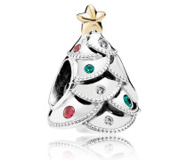 "Magic of Christmas Charm ""Weihnachtsbaum"" 791999CZRMX"