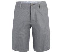 "Shorts ""Belgrad"", Baumwolle, gestreift, Paspeltaschen"