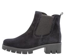 Chelsea Boots, Leder, Reißverschluss